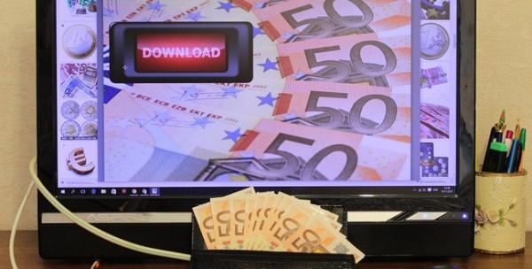 ce te împiedică să începi să câștigi bani pe internet