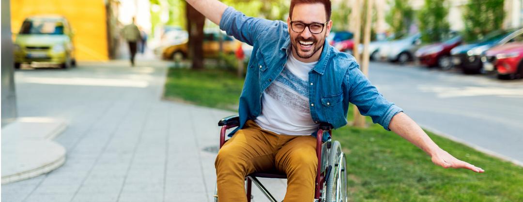 cum să faci bani acasă pentru o persoană cu dizabilități