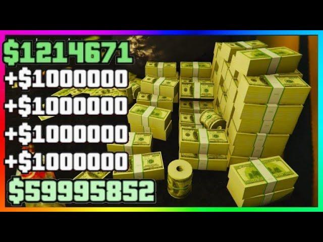 cum să faci un milion repede