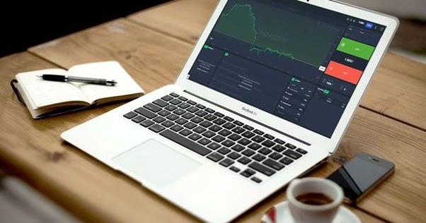 platformă pentru tranzacționarea opțiunilor binare