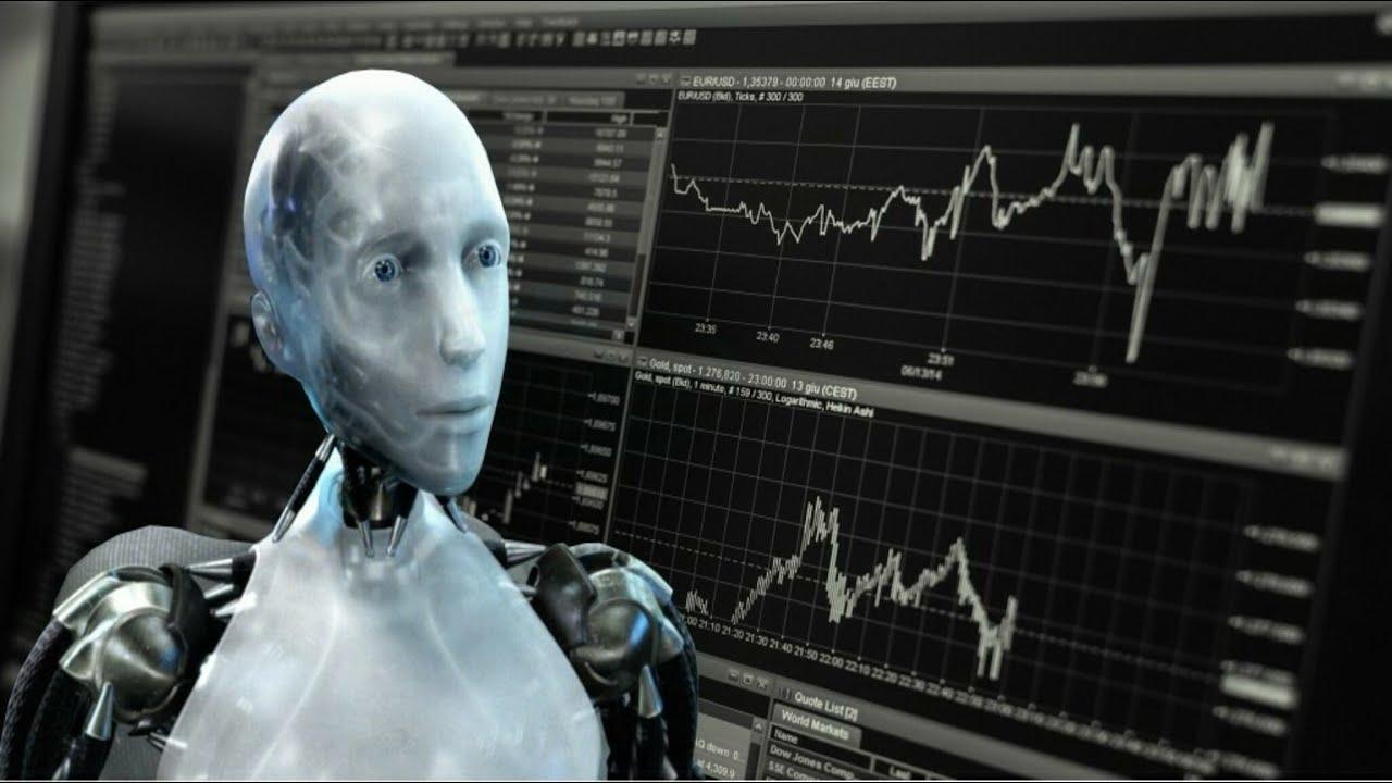 roboți pentru tranzacționarea cu opțiuni binare tranzacționarea sticlei robotului
