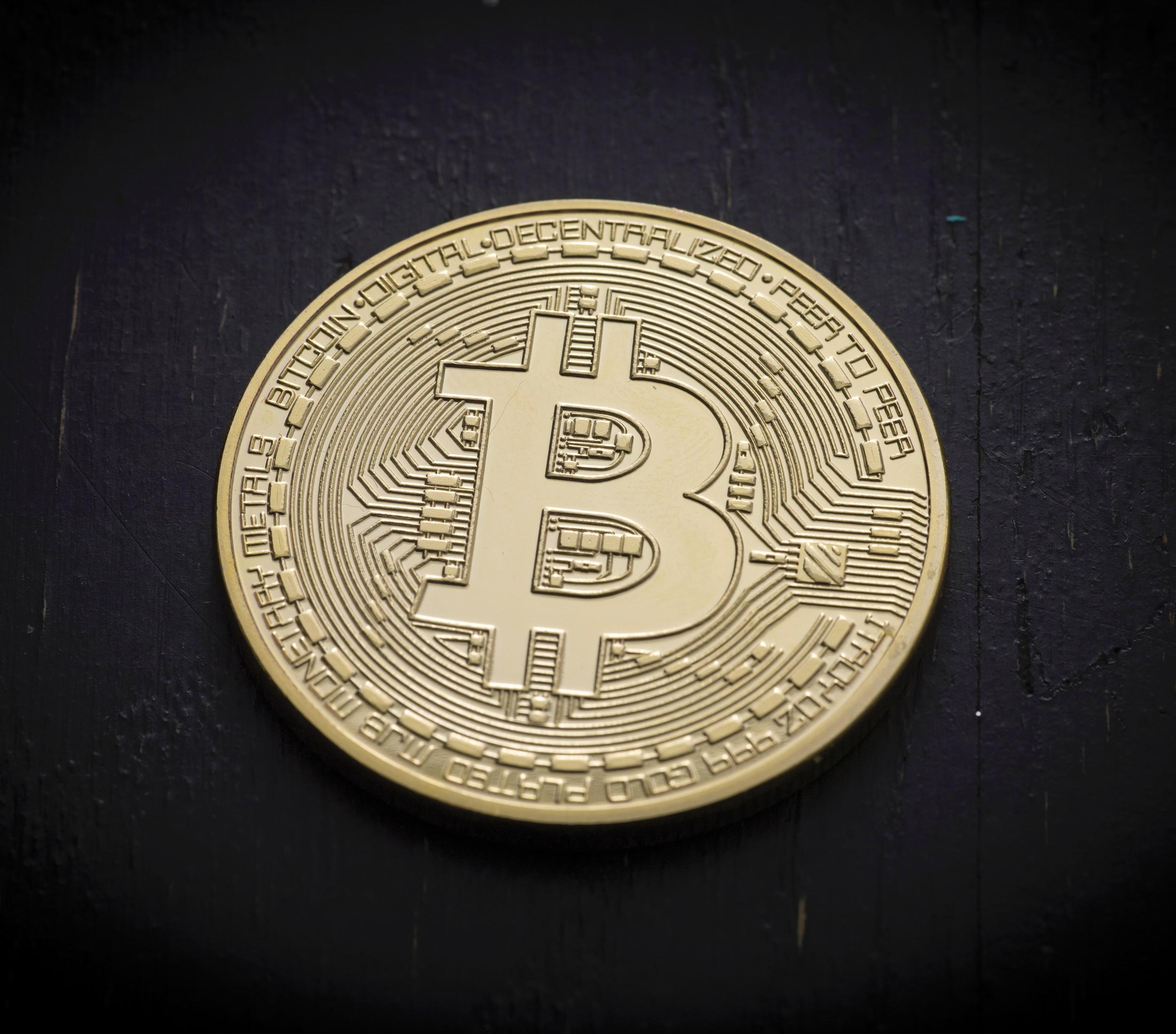 în cazul în care pentru a stoca Bitcoins pe termen lung