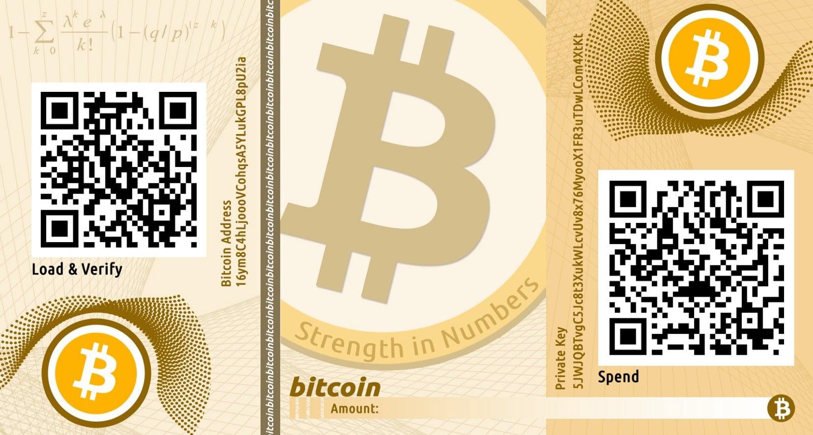 vizualizează portofelul bitcoin câștigați bani pe strategii
