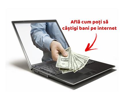 cum să faci bani în afaceri pe internet internetul este cea mai profitabilă investiție în