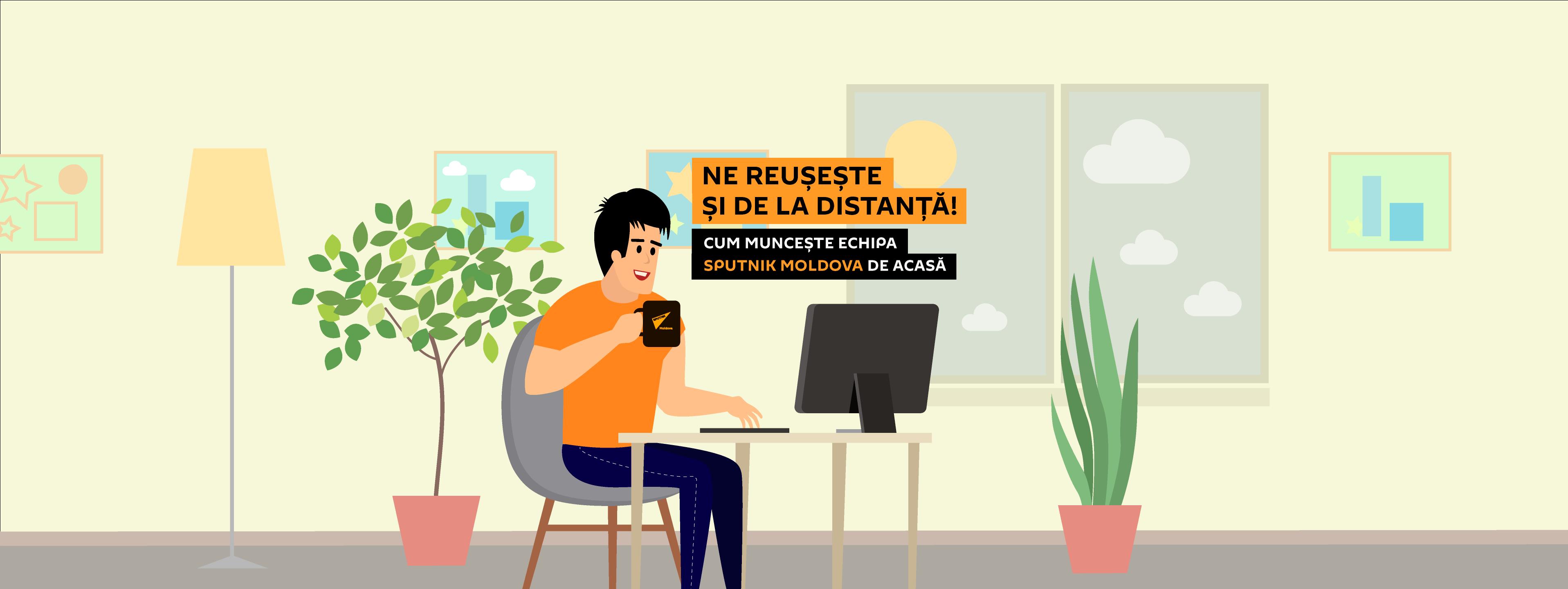 10 sfaturi pentru a reduce starea de izolarea în timp ce lucrați de la distanță | Randstad Romania