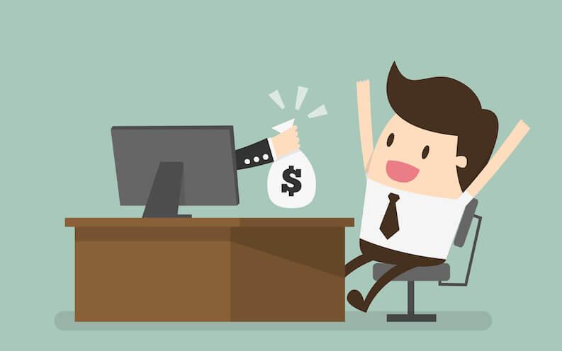 cum să faci bani onest pe internet fără investiții începător de opțiuni binare