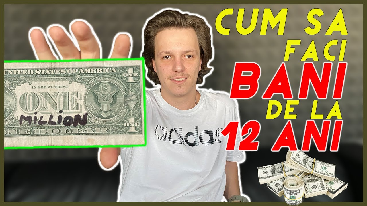 cum să faci bani având cum să faci 2 dolari rapid
