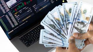tranzacționare binară pe un cont demo curs de câștig bitcoin