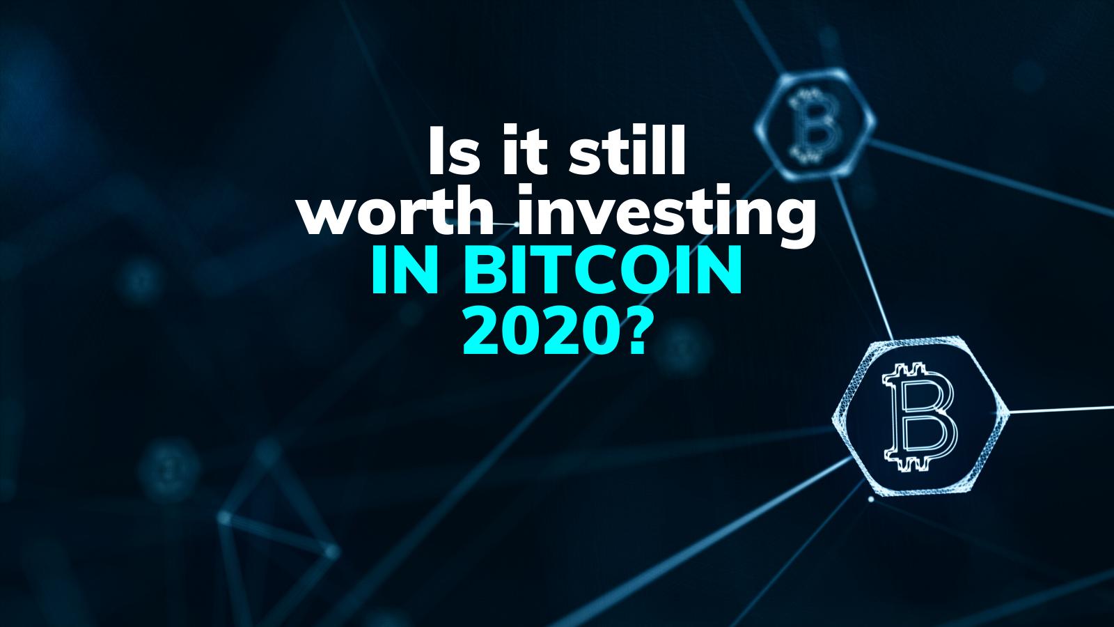 investind bitcoins