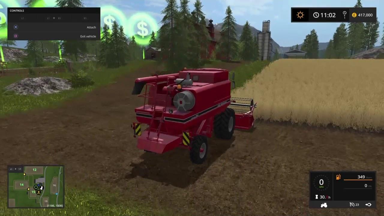 Farm Simulator 19: Cum sa faci banii infinit pe PC, PS4 si Xbox One