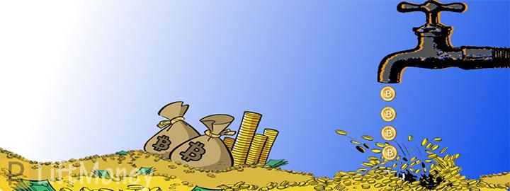 investiți bani în criptă