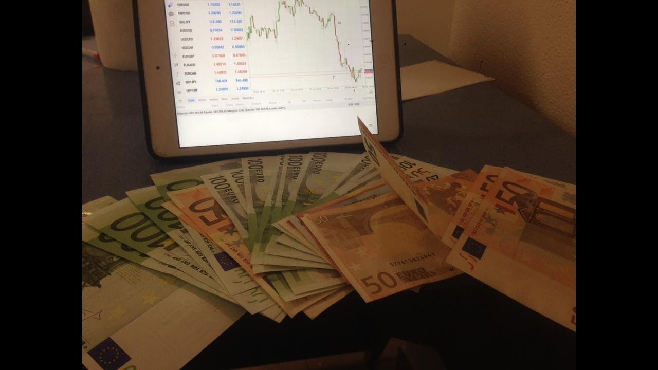 tranzacționarea graficului cu opțiuni binare deschideți câștigurile din investiții pe internet