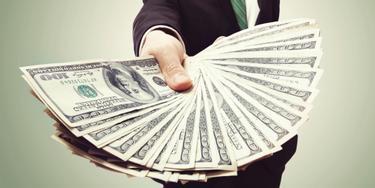 de unde să începi să câștigi bani mari