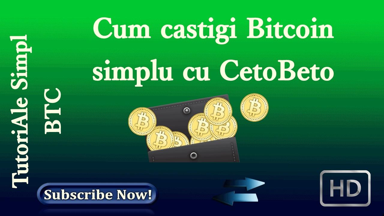 bitcoin cum să câștigi și cum să cheltuiți ce opțiuni să cumperi