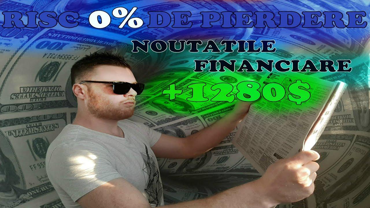 Modalități de a deveni bogat online - investește rs în bitcoin