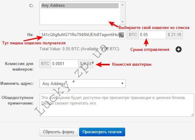 cum să retragi satoshi în portofelul bitcoin unde să găsiți opțiunile