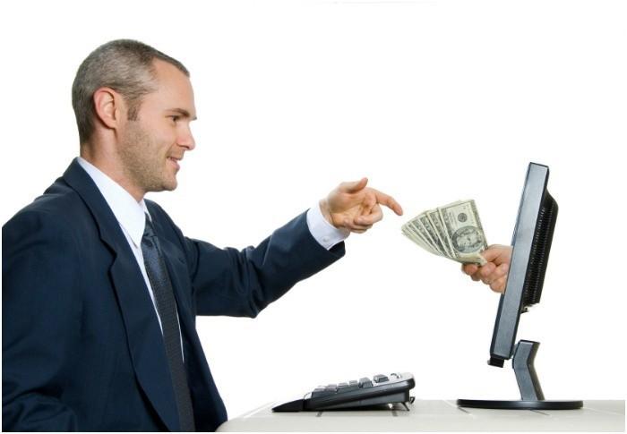 afaceri pe internet fără a investi bani