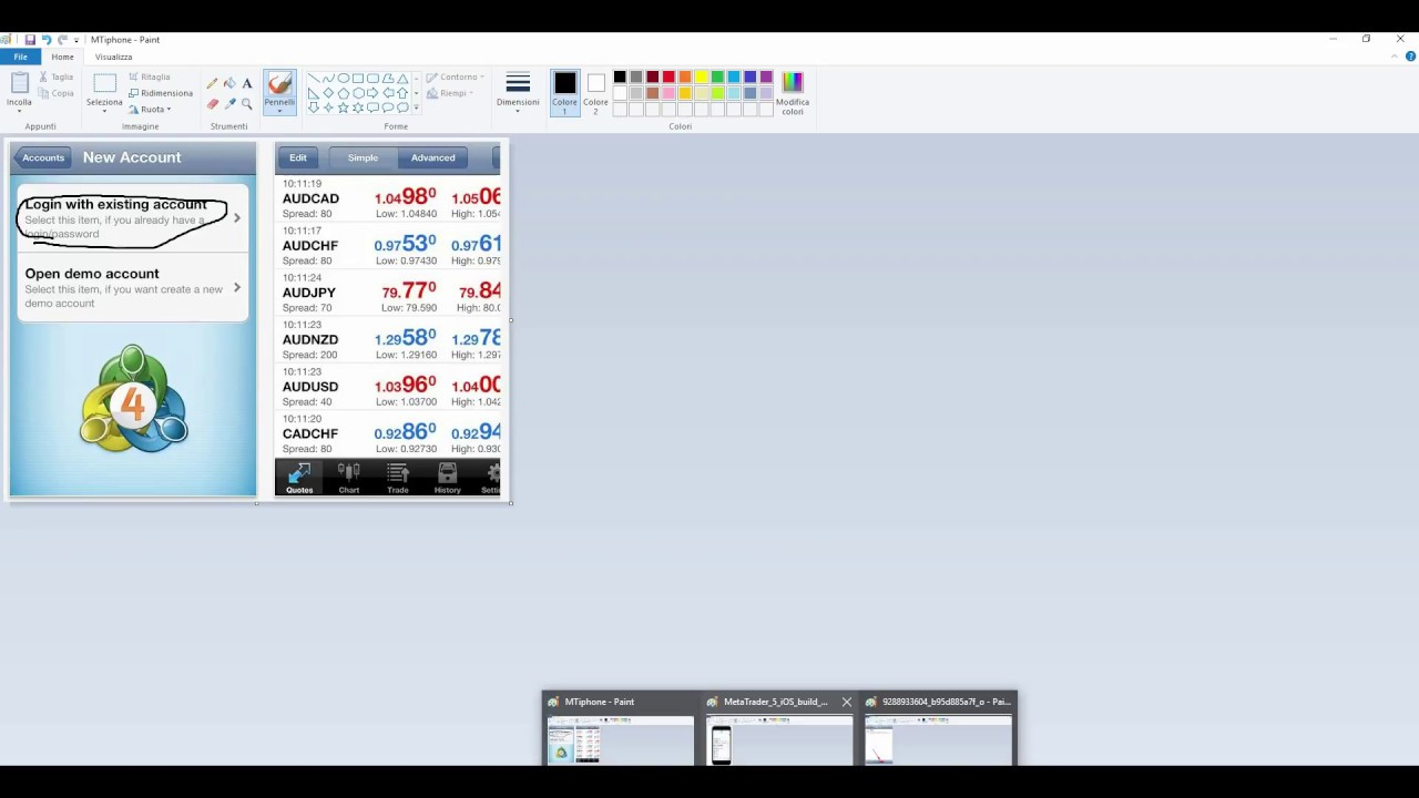 daily traders opțiuni binare