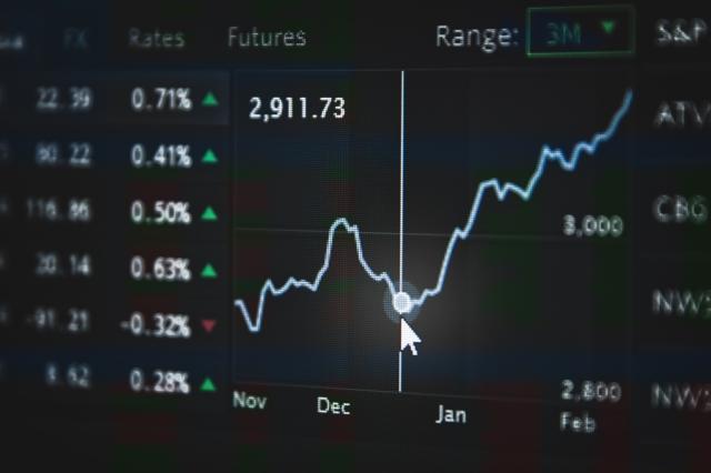 Institutul de Trading