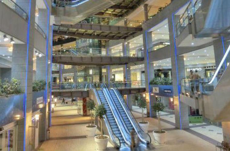 centrele comerciale ale lumii recenzii despre câștigurile din opțiuni