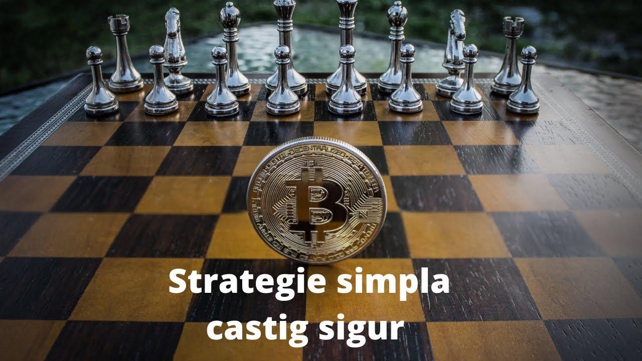 strategie de declanșare pentru opțiuni binare