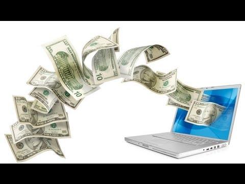tehnologie de a face bani pe internet