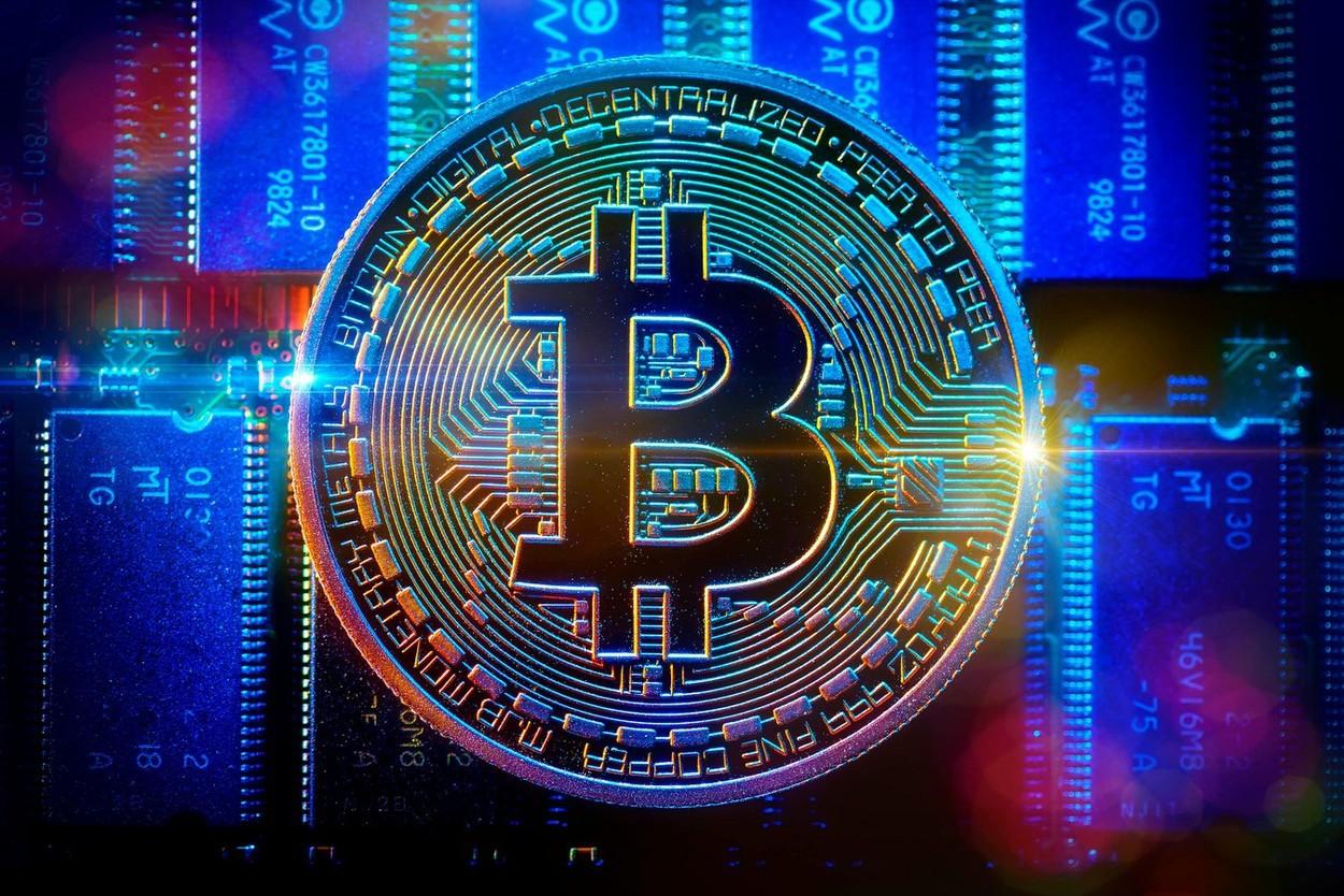 niveluri bitcoin
