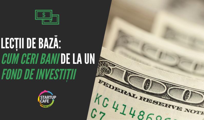 platforma fondului de investiții
