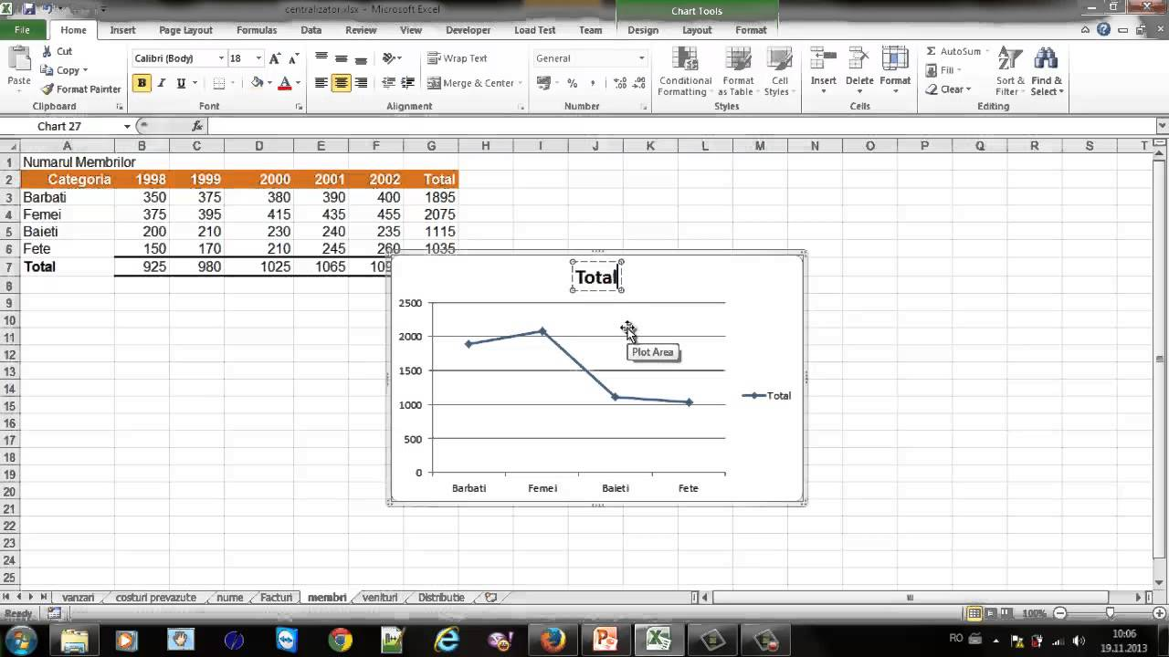 Preț opțiune Excel