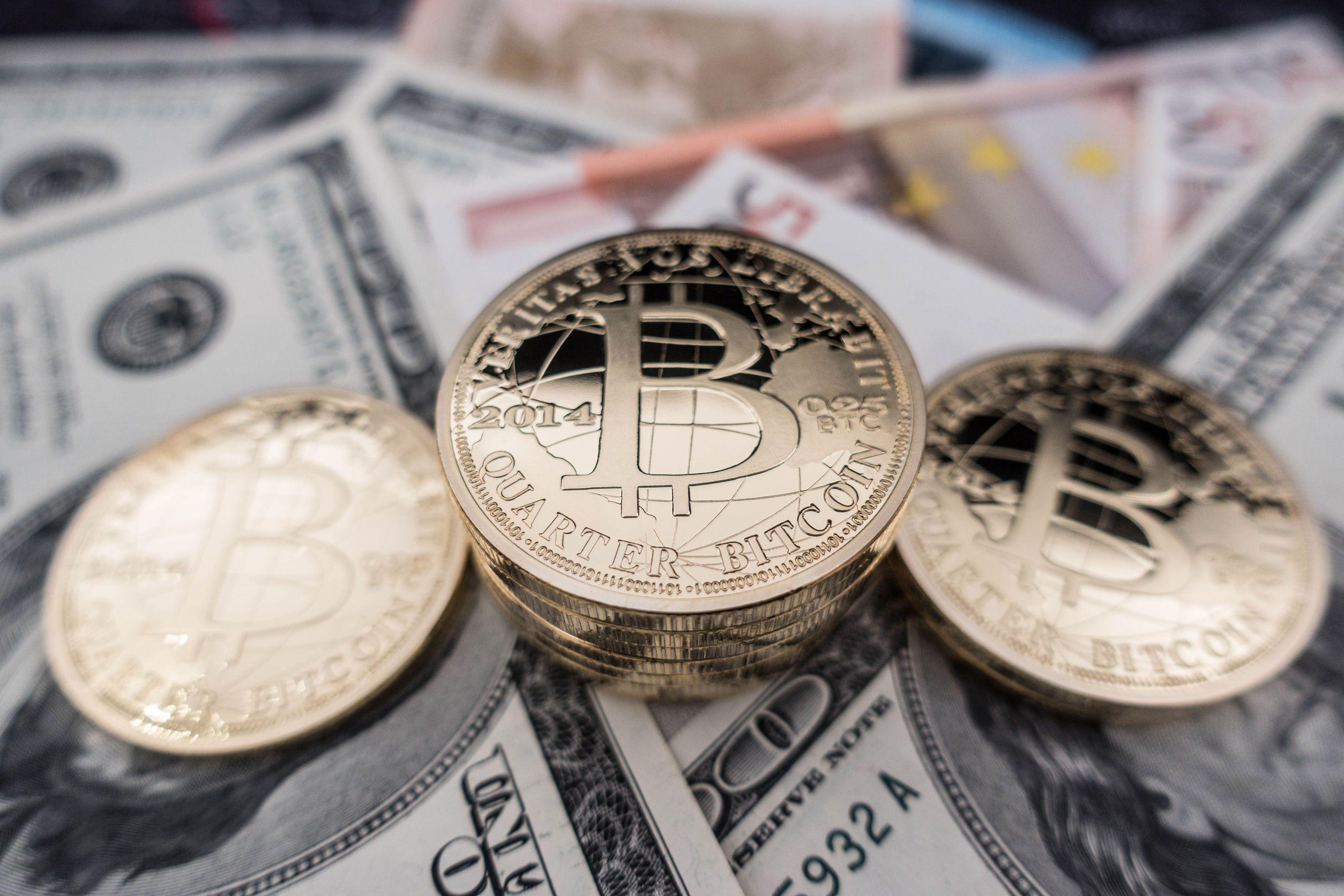 câștigurile pe bitcoin 2020