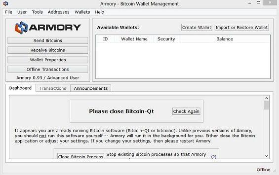 păstrează- ți banii bitcoin