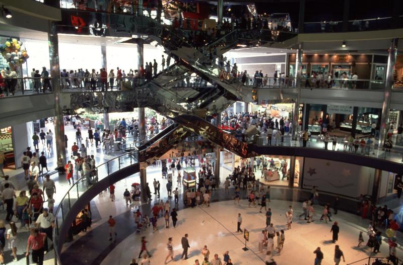 centrele comerciale ale lumii lista de conturi demo pentru opțiuni binare