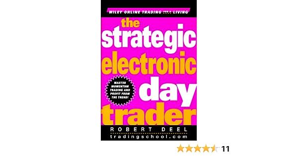robert dil day strategii comerciant în comerțul electronic ce site poți face bani