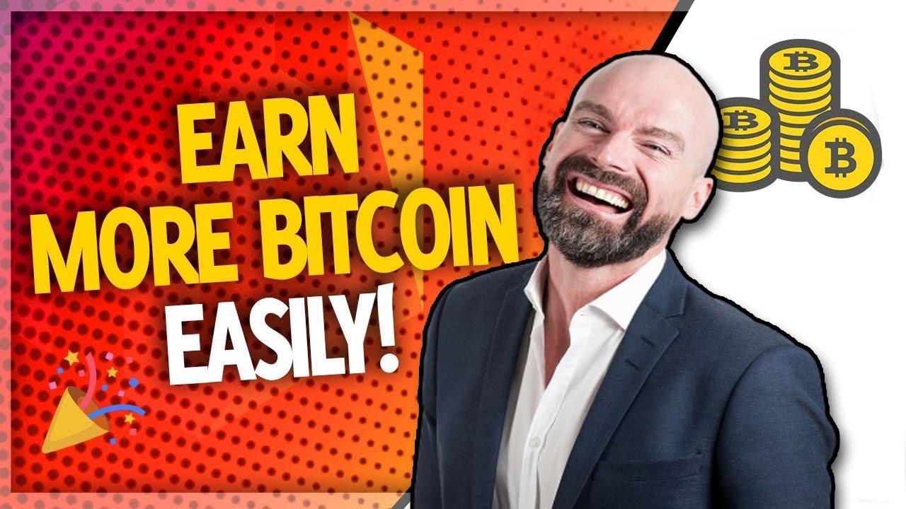 om bitcoin cum să câștigi mulți bani rapid video