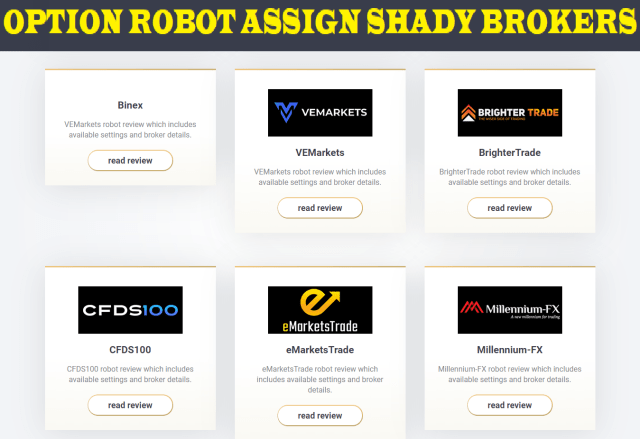 binary options reviews binex