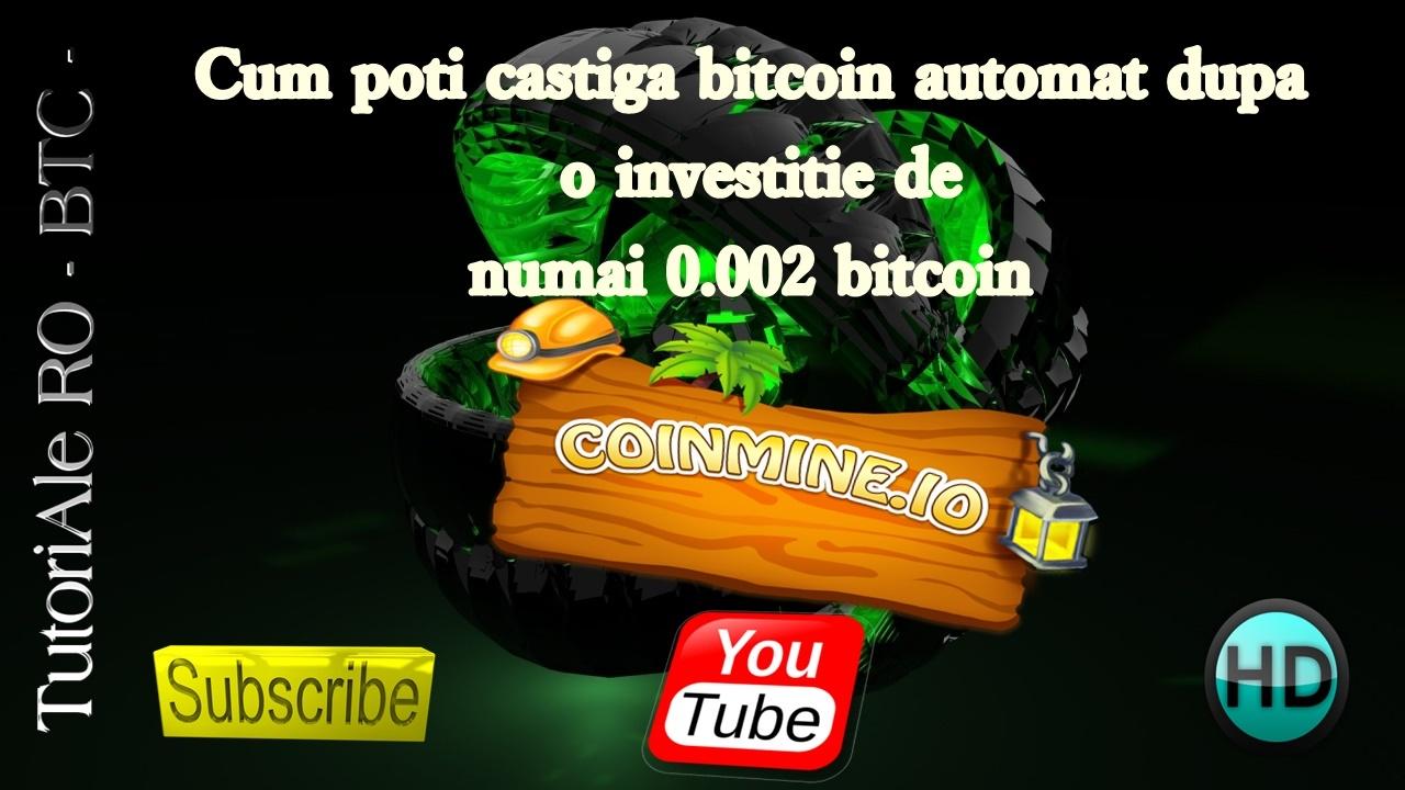 cât poți câștiga un bitcoin