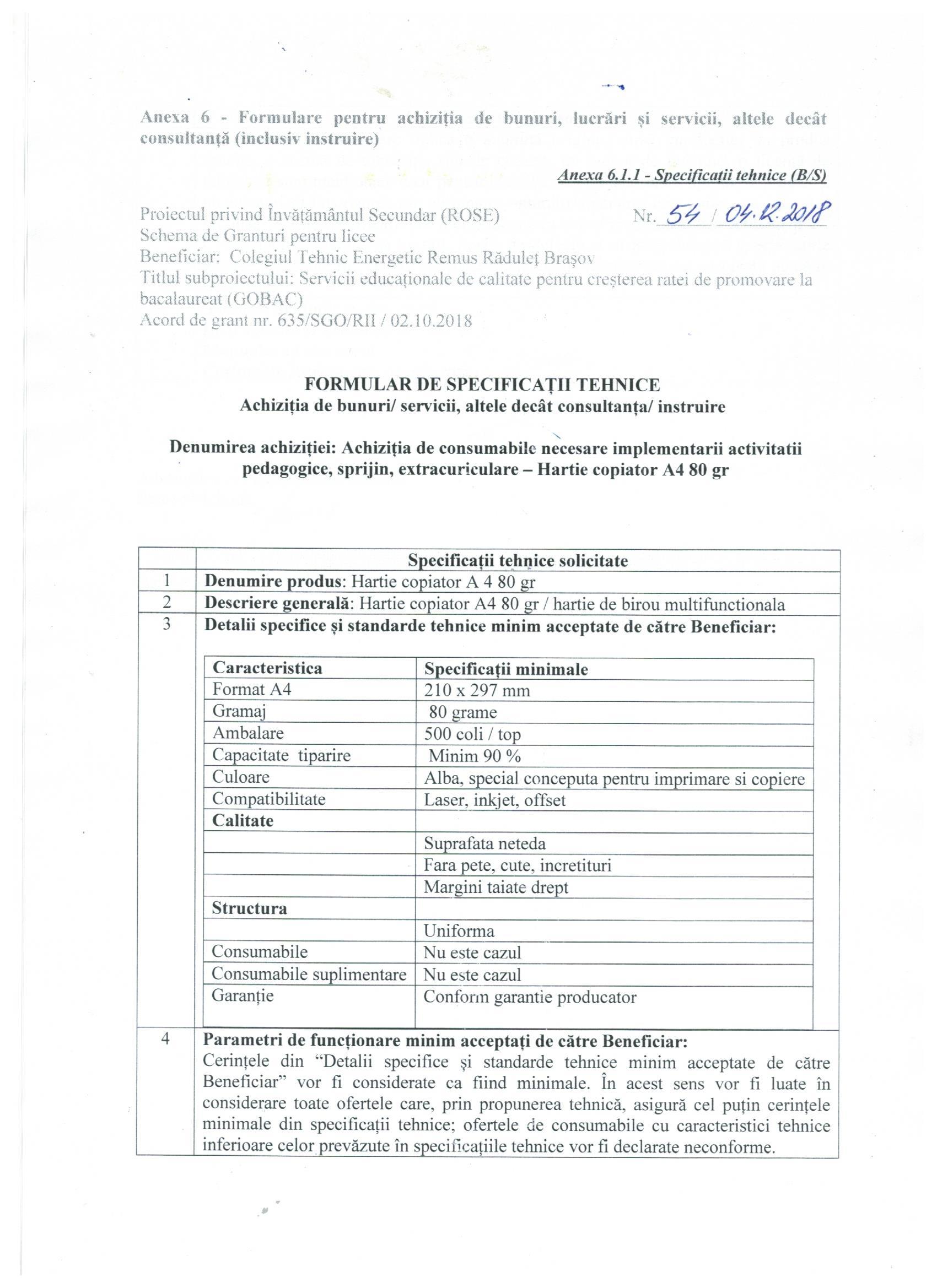 Centrul de copiere s-a redeschis pentru clienti | Eurocom