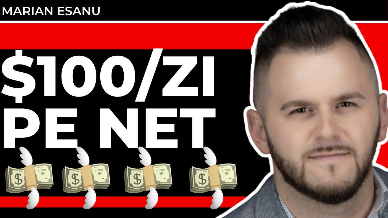cum poți câștiga bani mici venituri pasive pe internet