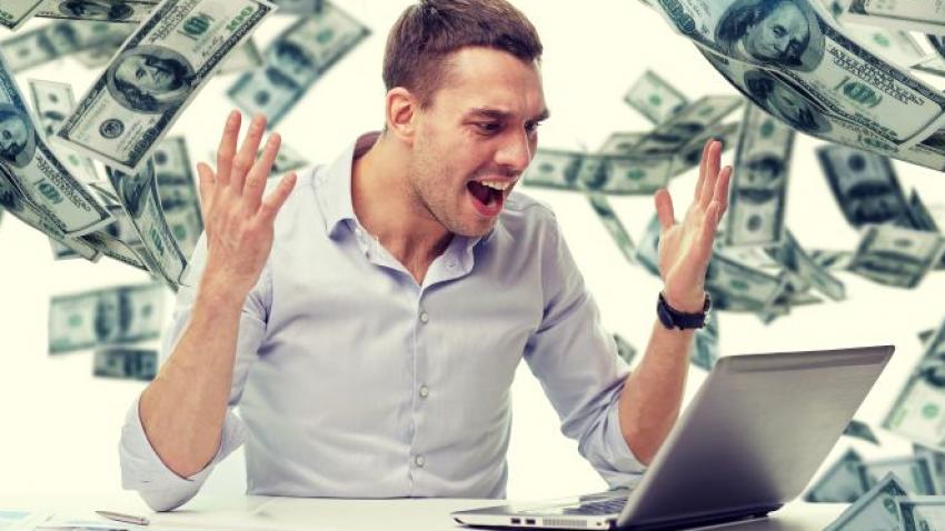 lucrați pe internet cu venituri neoficiale cum să faci cu adevărat o sumă bună pe Internet
