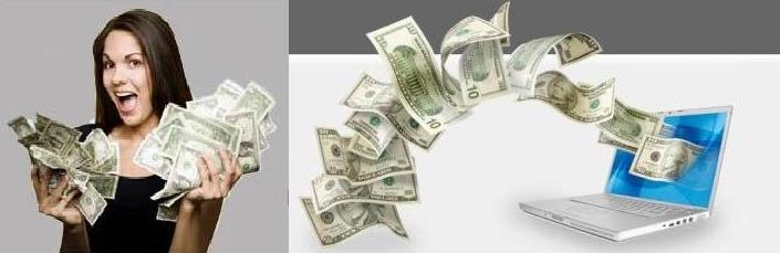 cum poți câștiga onest bani pe internet câștigurile pe distribuția internetului