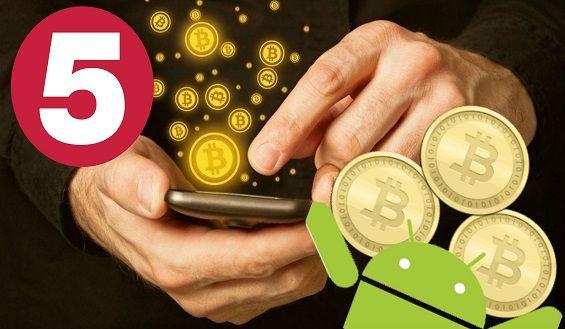 cum să câștigi bitcoin de pe mobil