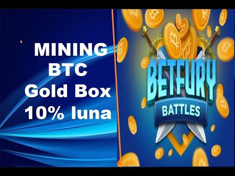 cum să câștigi în mod eficient bitcoin