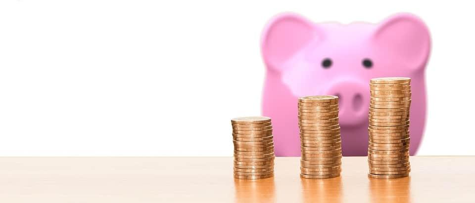 cum să economisiți bani în bancă câștigurile pe internet ale casei de marcat