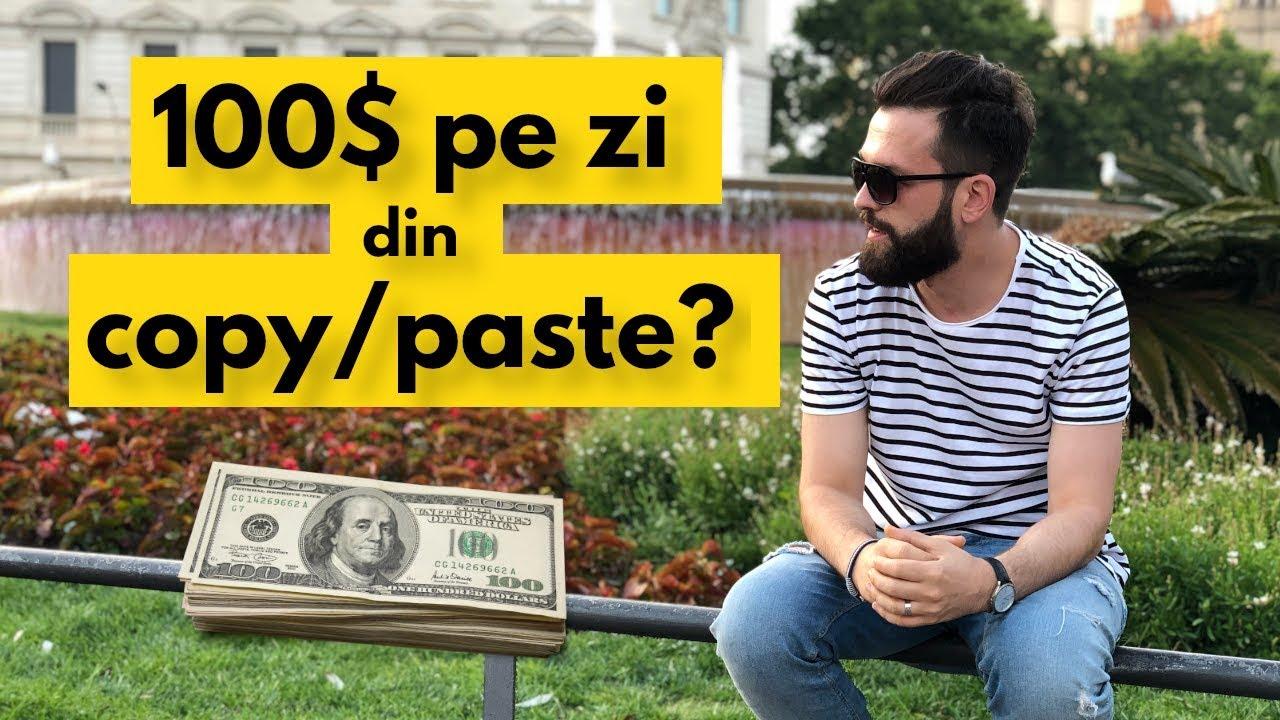 Sunt bun la engleză. Cum pot face bani pe net? - Dojo Blog