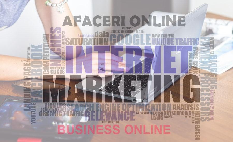 Cum sa incepi o afacere online și să faci bani pe net - Multiseco