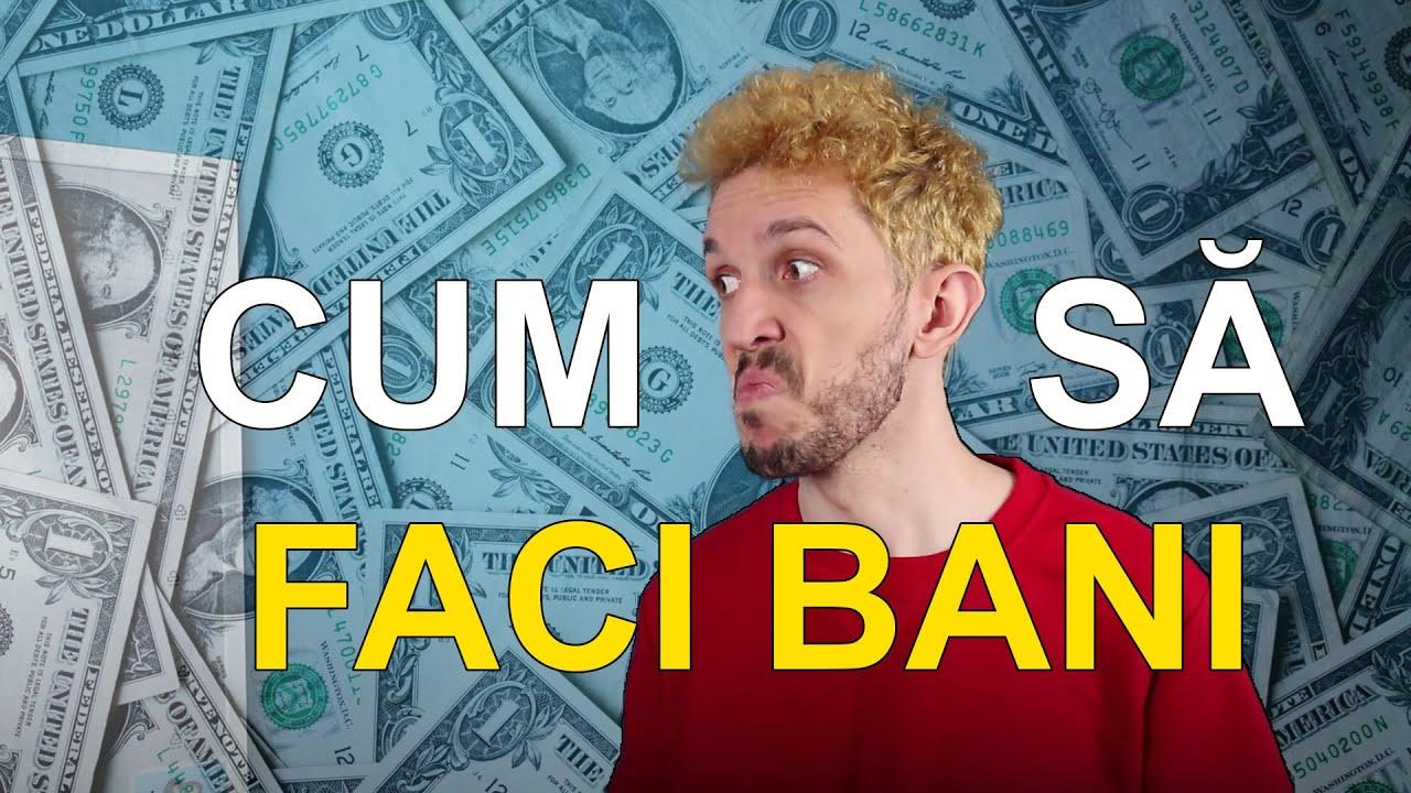 cum să faci bani pe grafic
