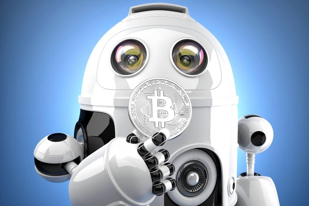 robot de tranzacționare pentru tranzacție cum să faci bani din corpuri
