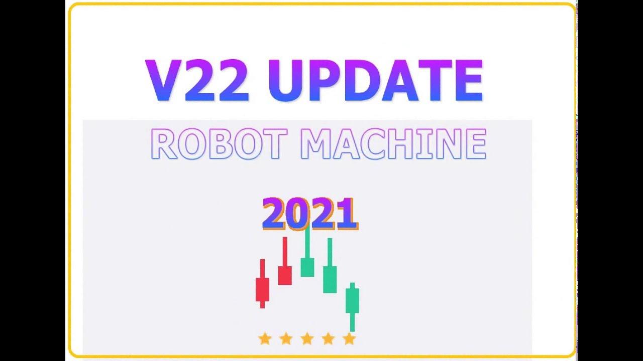 ratingul robotului de tranzacționare