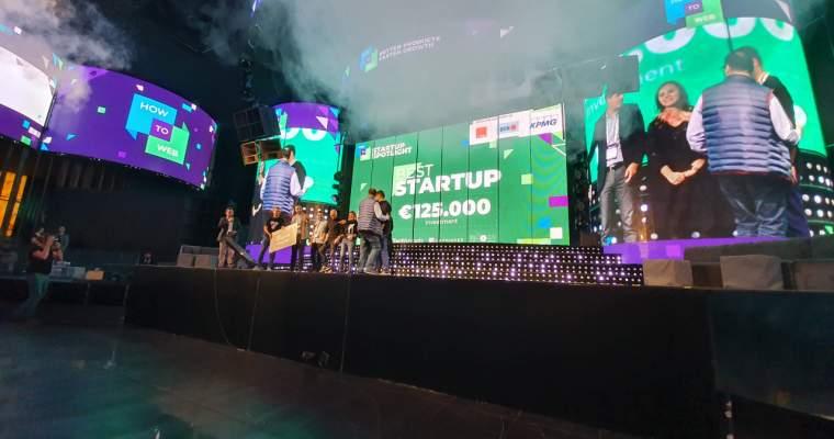 opțiuni în startup- uri