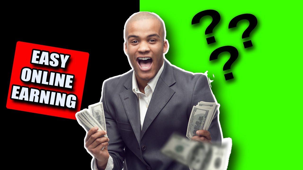 cum să faci bani onest pe internet fără investiții toate tipurile de a face bani